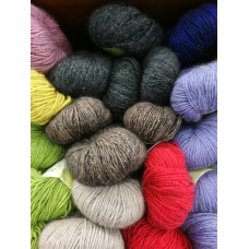 Amuri 4 ply - Limited Availability