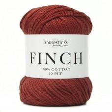 Finch 10ply Cotton