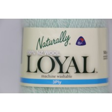 Loyal 3 ply