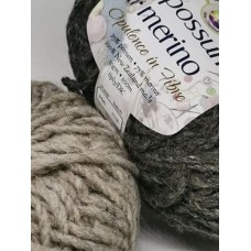 Countrywide Possum Merino - Opulence in Fibre....
